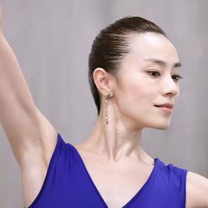 本島美和 NAHOバレエスタジオ第4回発表会ゲスト